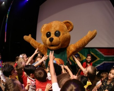 Bearfest 2017 - Kids Blumenau