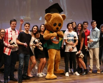 Bearfest 2017 - Tweens & Teens Blumenau