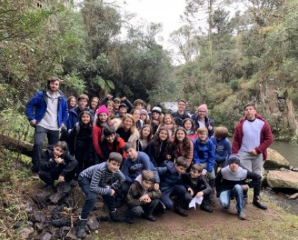 English Adventure 2019 - Coqueiros