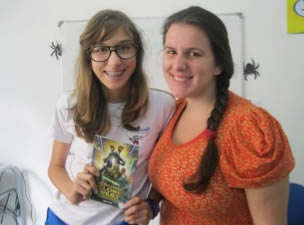 Vencedores do Reading Project